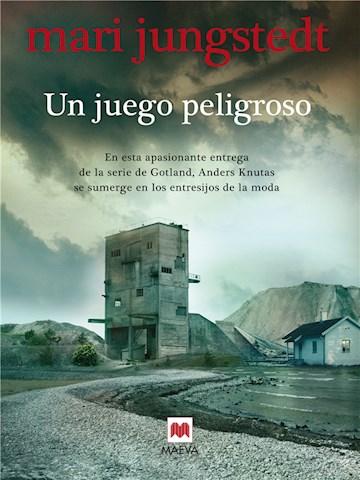 E-book Un Juego Peligroso