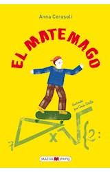 Papel MATEMAGO (COLECCION YOUNG) (ILUSTRADO)