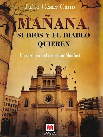 E-book Mañana, Si Dios Y El Diablo Quieren