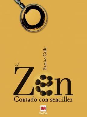 E-book El Zen Contado Con Sencillez