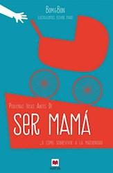 Libro Pequeñas Ideas Antes De Ser Mama ...