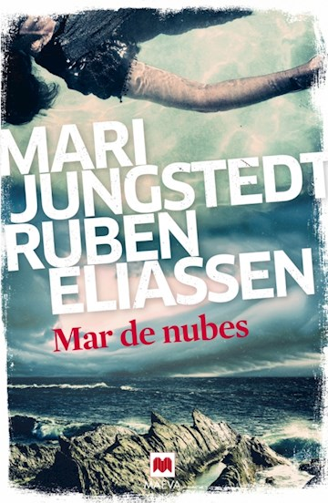 E-book Mar De Nubes