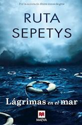 Libro Lagrimas En El Mar