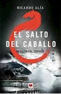 Papel SALTO DEL CABALLO (TRILOGIA DEL ZODIACO 3)