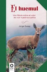 Libro El Huemul