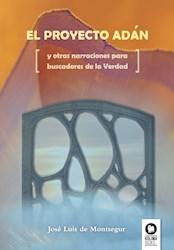 Libro El Proyecto Adan