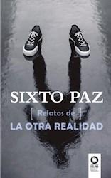 Libro Relatos De La Otra Realidad