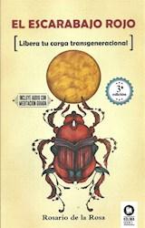 Libro El Escarabajo Rojo