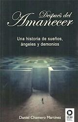 Libro Despues Del Amanecer