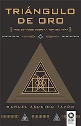 Libro Triangulo De Oro