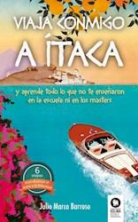 Libro Viaja Conmigo A Itaca