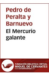 E-book El Mercurio galante