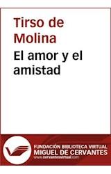 E-book El amor y el amistad
