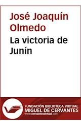 E-book La victoria de Junín