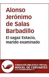 E-book El sagaz Estacio, marido examinado