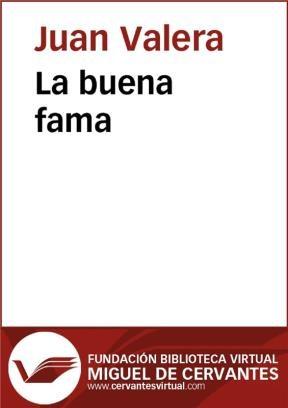 E-book La Buena Fama