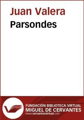 E-book Parsondes