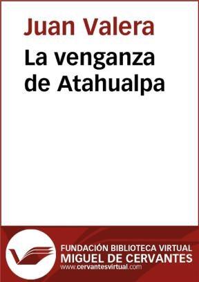 E-book La Venganza De Atahualpa