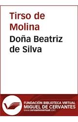E-book Doña Beatriz de Silva