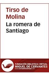 E-book La romera de Santiago