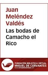 E-book Las bodas de Camacho el Rico
