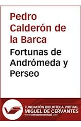 E-book Fortunas de Andrómeda y Perseo