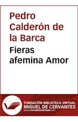 E-book Fieras afemina Amor