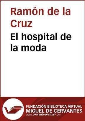 E-book El Hospital De La Moda