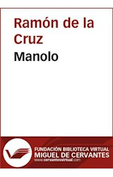 E-book Manolo