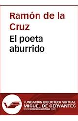 E-book El poeta aburrido