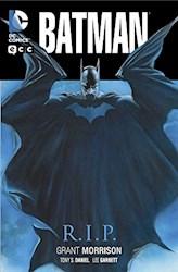 Papel Batman R.I.P.