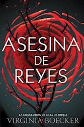 Libro 2. Asesina De Reyes