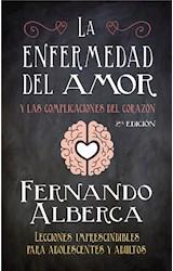 E-book La enfermedad del amor