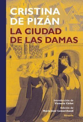 E-book La Ciudad De Las Damas