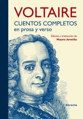 E-book Cuentos Completos En Prosa Y Verso