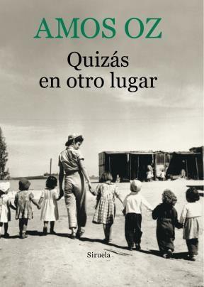 E-book Quizás En Otro Lugar