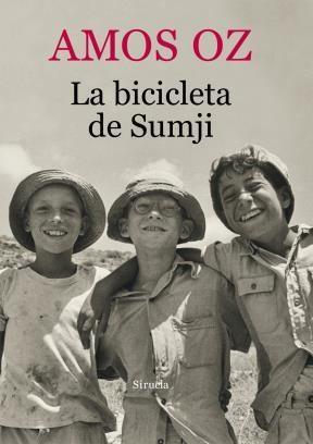 E-book La Bicicleta De Sumji