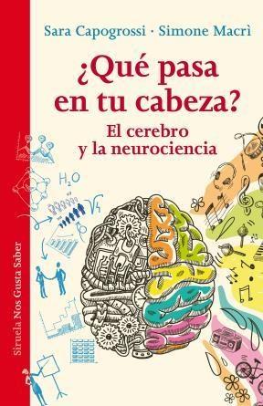 E-book ¿Qué Pasa En Tu Cabeza?