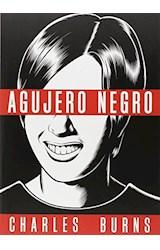 Papel Agujero Negro (Ed. En Rustica) (3ª Ed.)