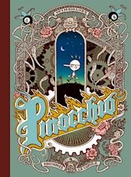 Papel Pinocchio. Edicion Rustica