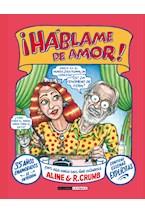 Papel HABLAME DE AMOR