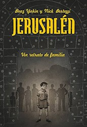 Papel Jerusalen