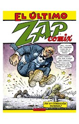 Papel EL ULTIMO ZAP COMIX