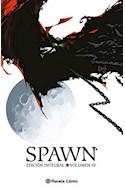Papel SPAWN VOLUMEN 4 [EDICION INTEGRAL] (CARTONE)