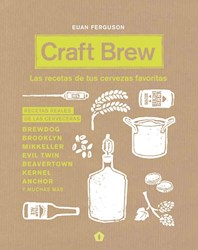 Libro Craft Brew