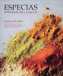 Libro Especias