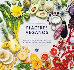 Libro Placeres Veganos