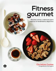 Libro Fitness Gourmet