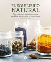 Libro El Equilibrio Natural