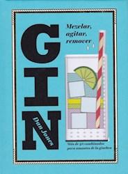 Libro Gin : Mezclar , Agitar , Remover